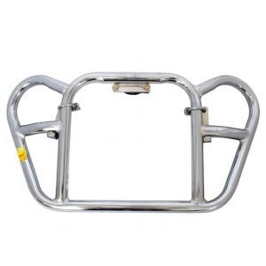 Butterfly Crashguard For Enfield