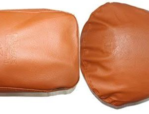 Seat Cover For Classic Brown