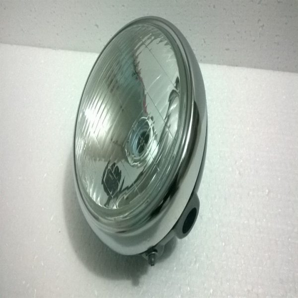 Yamaha RX100/RX135 Headlight Assembly