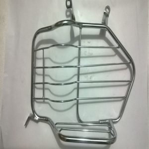 Original Yamaha RX100/ RX135 Saree Guard