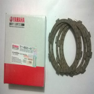 Yamaha Friction Set of 5 for RX100