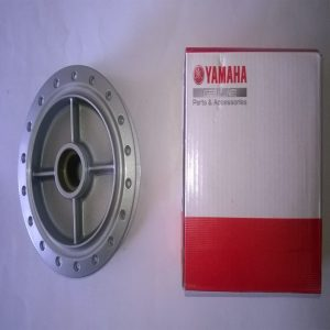 Original Yamaha RX100/RX135/RXZ Rear Wheel Hub Suitable in all Yamaha RX Series Bike
