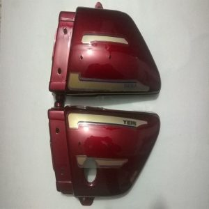 Genuine Side Panels for RX135 4 Speed Maroon Bike
